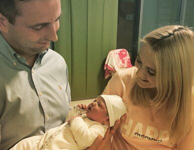 Kosiniak-Kamysz ponownie został ojcem. Urodziła mu się druga córeczka