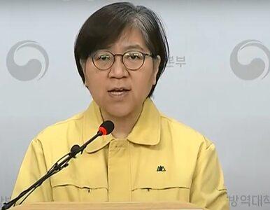 """Koreańczycy mówią o niej """"łowczyni wirusów"""". Kim jest dr Jung Eun-kyeong?"""
