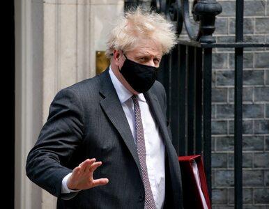 Boris Johnson popełnił przestępstwo? Rusza formalne dochodzenie