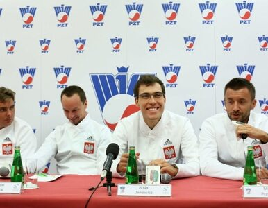 Polska - Chorwacja w ramach rozgrywek Davis Cup już wkrótce!
