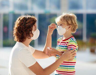 USA: Koronawirus dotyczył większej liczby dzieci niż początkowo sądzono