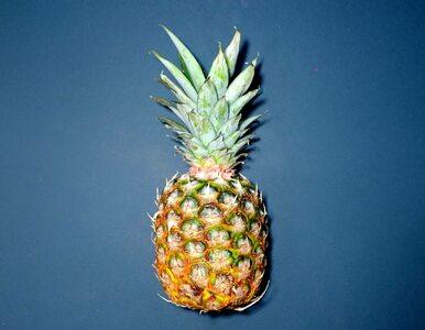 Korzyści zdrowotne ananasa. O tym powinny wiedzieć przyszłe mamy