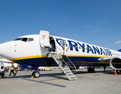 Ryanair kasuje loty. Winna druga fala COVID-19
