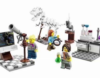 LEGO walczy ze stereotypami. Stworzyli zestaw z kobietami-naukowcami