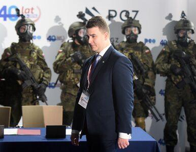 Misiewicz: Za rządów PO i PSL robiono ukłon w stronę Rosjan. Dzisiaj...