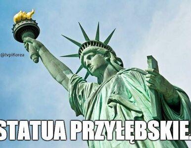 """Julia Przyłębska została """"Człowiekiem Wolności"""". Zobacz memy po..."""