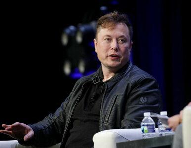 Kosmiczny internet odbiera już 100 tys. osób. Elon Musk zdradził listę...