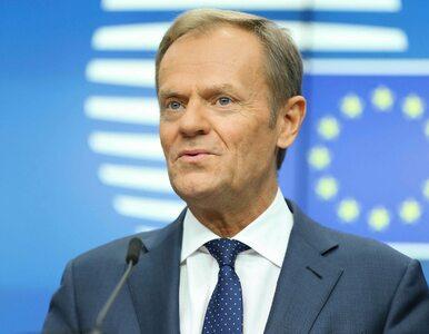 Niemieckie media: Tusk wróci do Polski na białym koniu i odsunie...