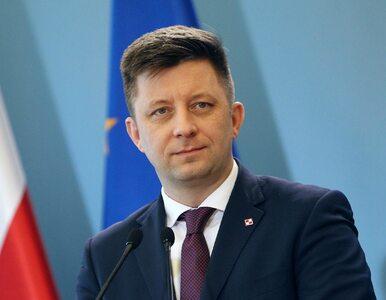 Loty wewnątrz kraju zawieszone. Jest decyzja premiera Morawieckiego