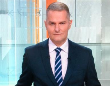Kolejny dziennikarz odchodzi z Polsat News. Marek Piotr Wójcicki po 12...