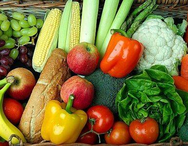 Dieta wegetariańska u dziecka obniża ryzyko chorób cywilizacyjnych