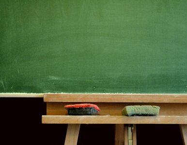 Niezwykłe gimnazjum. 14 nauczycieli i... 2 uczniów
