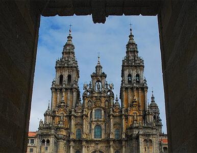 Poseł PiS wybiera się do Santiago de Compostela. Pieszo