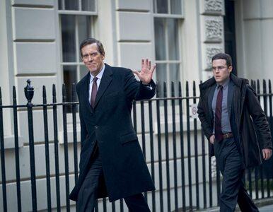 Jest trailer nowego serialu politycznego HBO. W roli głównej Hugh Laurie