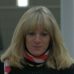 Maria Zbyrowska