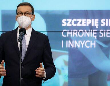 Polska chce odkupić szczepionki od Danii. Morawiecki: Coś więcej niż...