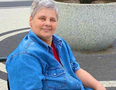 Janina Ochojska w Białym Miasteczku. Opowiedziała o polio i raku piersi