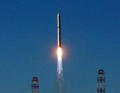 Start nowej rosyjskiej rakiety przerwany