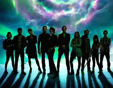 TIFF '15 - Heroes Reborn