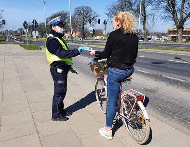 Od dziś znów można rekreacyjnie jeździć na rowerze. Według jakich zasad?