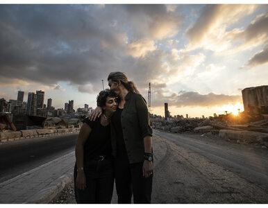 Martyna Wojciechowska odwiedziła Liban. Zobacz przejmujące zdjęcia
