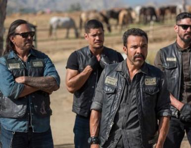 """""""Mayans M.C."""". Stacja FX zapowiada 4. sezon popularnego serialu"""