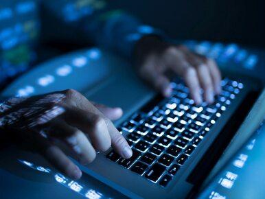 Hakerzy przejęli konta części użytkowników popularnego serwisu....