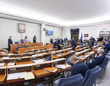 Ustawa o ratyfikacji Funduszu Odbudowy. Przez Senat przetoczy się seria...