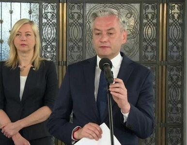 Biedroń: Od retoryki Żalka, Czarnka czy prezydenta RP do agresji...