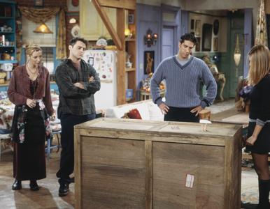 """Quiz dla największych fanów serialu """"Przyjaciele"""". Pytamy o 3. i 4. sezon"""