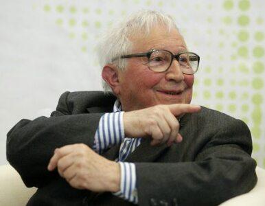 Trójka Polaków ma szanse na literackiego Nobla