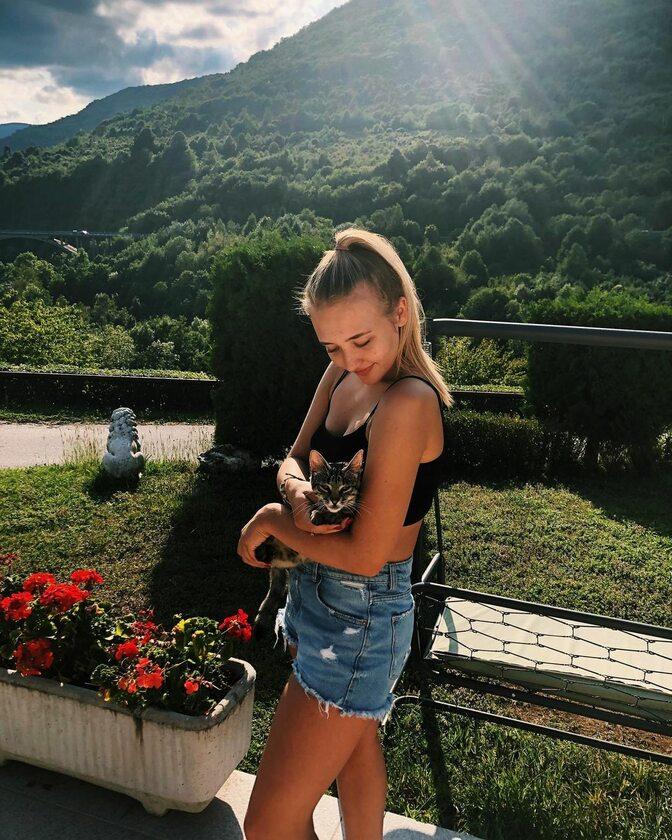 Karolina Matej