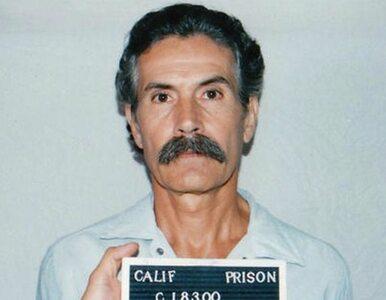 """Nie żyje """"Zabójca z Randki w Ciemno"""". Rodney Alcala zmarł w więzieniu,..."""