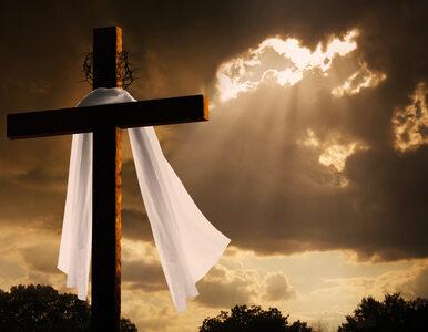 Tajemnica Wielkanocy. Obchodzimy najważniejsze chrześcijańskie święto