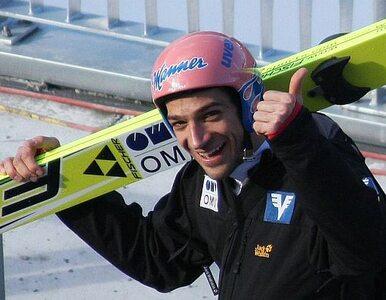 Sapporo: Kofler najlepszy na treningach. Polacy daleko