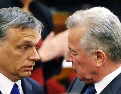 Orban wybierze Węgrom prezydenta 16 kwietnia