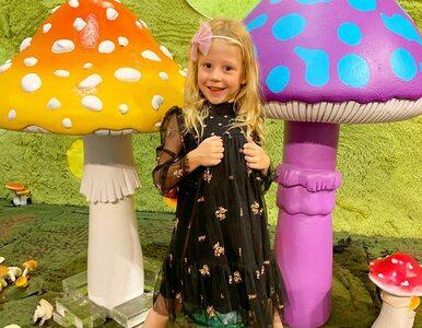 5-latka z Rosji jest gwiazdą YouTube. Zarobiła fortunę, o której wielu...