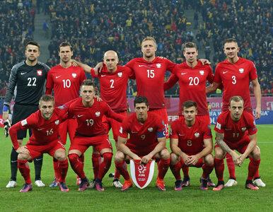 Nawałka uzupełnił kadrę na mecz z Czarnogórą. Zobacz, kogo powołał...