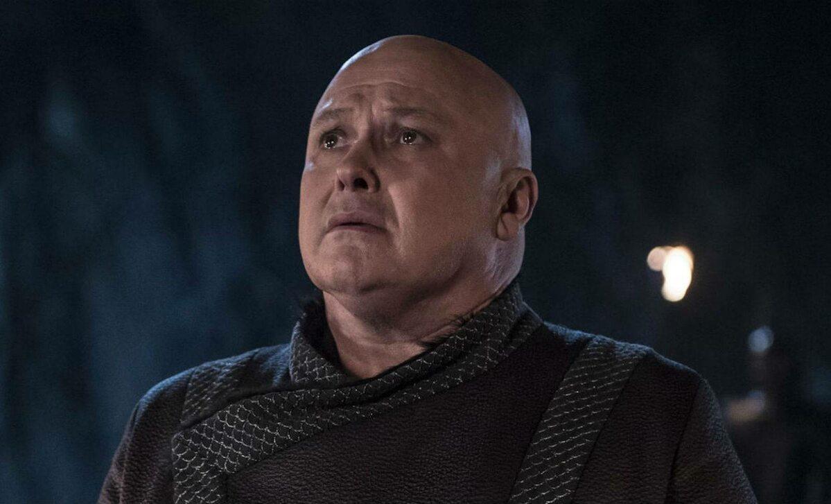 """Varys w 8. sezonie """"Gry o tron"""""""