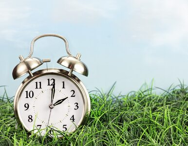 Zmiana czasu 2021. Kiedy zmieniamy czas na letni?