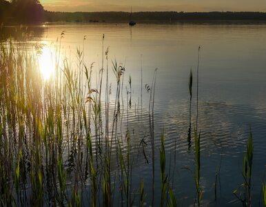 Dwie 17-latki kąpały się nago w jeziorze Mieczowym. Staną przed sądem