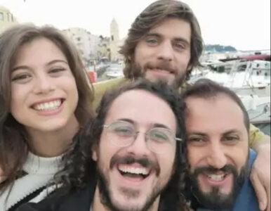 The Jackal współtwórcami nowego, włoskiego serialu Netfliksa. O czym...