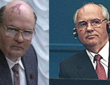 """Serial """"Czarnobyl"""". Aktorzy vs prawdziwe postacie"""