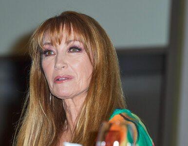 Jane Seymour wyjawiła skrywany przez lata sekret. Była molestowana przez...