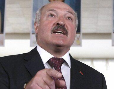 Nałęcz: wybory na Białorusi to makijaż na twarzy dyktatora