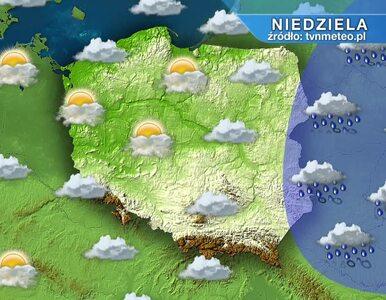 Chłodne powietrze pozostanie nad Polską. Prognoza pogody na najbliższe dni