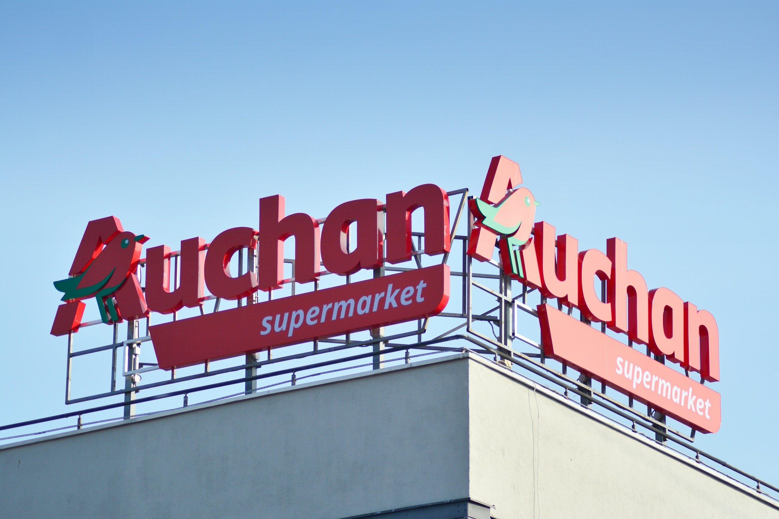 Gdy wybieramy się na zakupy do Auchan idziemy do: