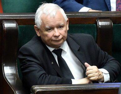 """Ziobro i Gowin myślą jedno o Kaczyńskim. """"Mogą się przejechać"""""""