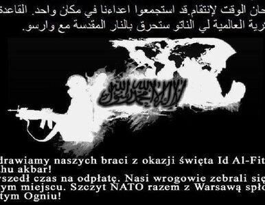 """""""Allahu Akbar"""" na stronie ŚDM. To sprawka Rosjan? Są nowe fakty w sprawie"""