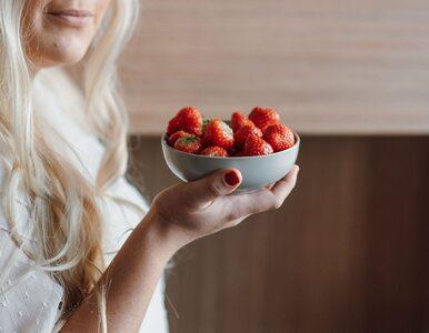 Żywność, która pozwala zachować urodę. Co jeść, by być pięknym?